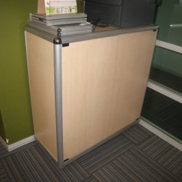 Unic display counter